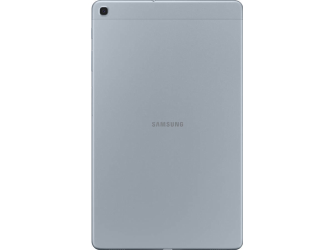 Tablet SAMSUNG Galaxy Tab A (10.1'' - 32 GB - 2 GB RAM - Wi-Fi - Plata) — Full HD