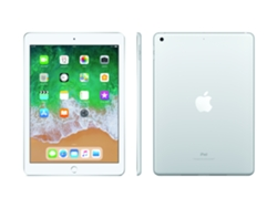 iPad con pantalla Retina 9,7'' APPLE 32 GB Wifi   Plata