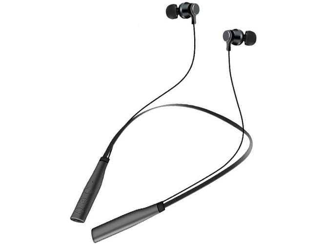 Auriculares Bluetooth MOMOHIPPO L3 (In ear)