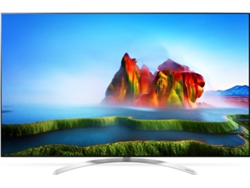 TV LED Smart Tv 55'' LG 55SJ850V UHD