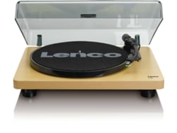 Tocadiscos LENCO L-30 WOOD