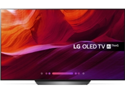 TV LG 55B8PLA (OLED - 55'' - 140 cm - 4K Ultra HD - Smart TV)