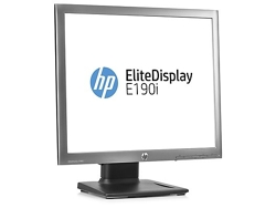 Monitor LED IPS 18.9'' HP E190i