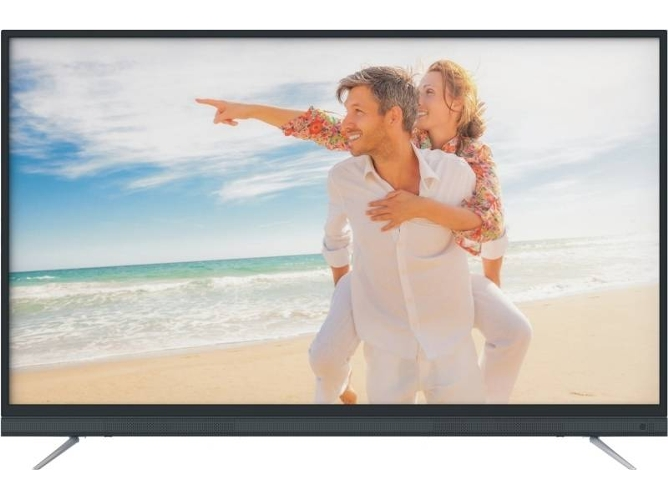 TV SCHNEIDER 55SU702K (LED - 55'' - 140 cm - 4K Ultra HD - Smart TV) — 55'' (140 cm)