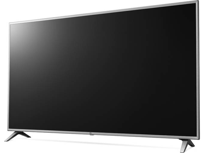 TV LG 75UK6500 (LED - 75'' - 191 cm - 4K Ultra HD - Smart TV) — 75'' (191 cm) | A