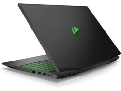 Portátil Gaming HP Pavilion 15-cx0008ns - 3ZU73EA (15.6'', Intel Core i7-8750H, RAM: 16 GB, 1 TB HDD + 128 GB SSD, NVIDIA GeForce GTX 1050) — Windows 10 Home | Full HD