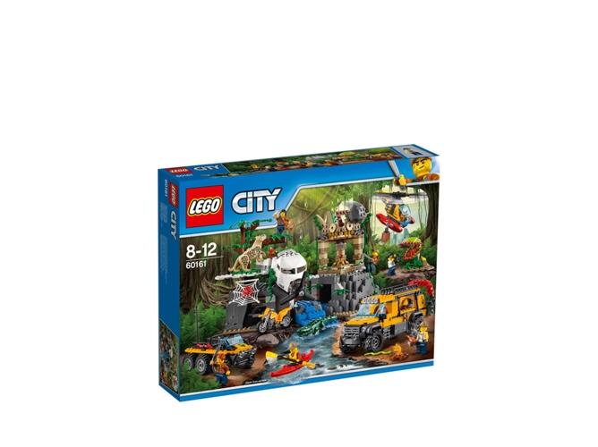 Fuente de Lego con agua característica y Decorativo ranas