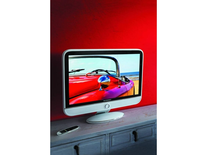 TV SCHNEIDER FEELING'S (LED - 32'' - 81 cm - Full HD) — 32'' (81 cm) | A