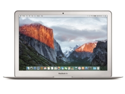 MacBook Air 13'' APPLE MMGF2Y 128 GB