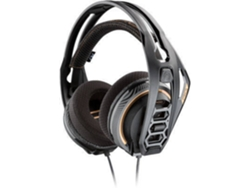 Auriculares gaming PLANTRONICS RIG 400 negro