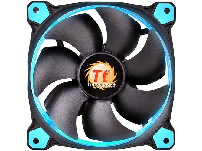 Cooler THERMALTAKE Riing 12