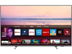 TV PHILIPS 43PUS6754/12 (LED - 43'' - 109 cm - 4K Ultra HD - Smart TV) — TV & Series Streaming