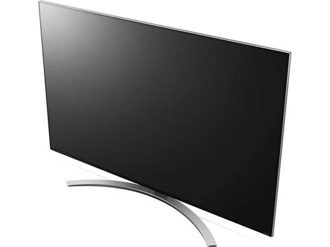 TV  LG Nano 55SM8600 (LED - 55'' - 140 cm - 4K Ultra HD - Smart TV)