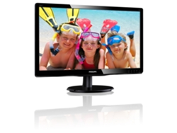 Monitor LED 21.5'' PHILIPS 226V4LAB 00 Negro