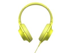 Auriculares de Diadema   Banda de Sujección SONY - WORTEN 6a68eb41f66c