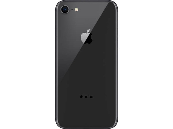 iPhone 8 APPLE (4.7'' - 2 GB - 64 GB - Gris)