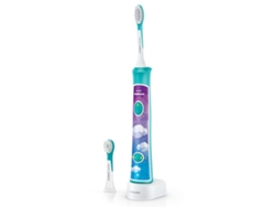 Cepillo Dental Infantil PHILIPS HX6322/04