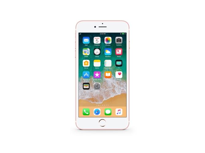 eb8e111d4eb iPhone 7 Plus Reacondicionado - APPLE Grado A (5.5'' - 3 GB - 32 GB - Rosa  Dorado)