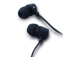 Auriculares con cable KSIX Go&Play Small2 negro