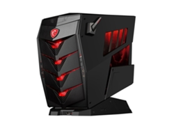 PC Gaming MSI Aegis 3 8RC-050EU (i7, RAM: 16 GB, Disco duro: 1 TB HDD + 128 GB SSD)