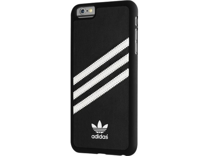 pretty nice bfe9d 2ef04 Carcasa ADIDAS Moulded iPhone 6 Plus, 6s Plus negro