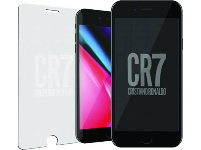 5938bf06b7d Protector de Pantalla PANZERGLASS CR7 para iPhone 6 / 6S / 7 / 8 ...