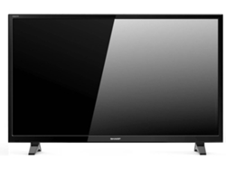 TV SHARP LC-40HI3012E (LED - 40'' - 102 cm - Full HD) — 40'' (102 cm) | A+