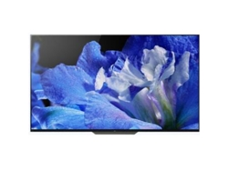 TV OLED 4K Ultra HD Smart TV 65'' SONY KD65AF8BAEP
