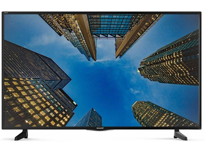 TV SHARP KDL-40FI5122E (LED - 40'' - 102 cm - Full HD - Smart TV)