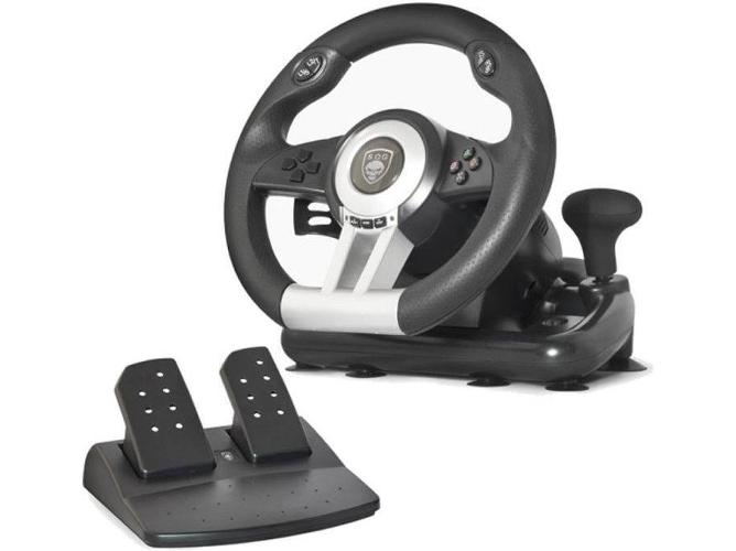ab2755d8cc9d Volante Gaming SPIRIT OF GAMER R-Ace Wheel Pro