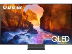 TV SAMSUNG QE75Q90RATXXC (QLED - 75'' - 191 cm - 4K Ultra HD - Smart TV)