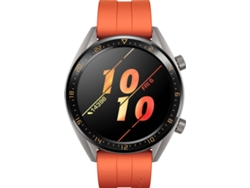 Smartwatch HUAWEI Watch GT Active Naranja