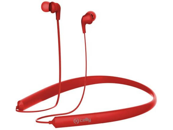 Auriculares Bluetooth CELLY BHNECKRD
