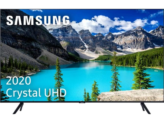 Samsung UE50TU8005