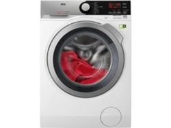 Lavadora AEG L8FEE842 (8 kg - 1400 rpm - Blanco)
