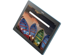 Tablet LENOVO Tab 3 10 - ZA1U0084SE (10.1'', 16 GB, RAM: 2 GB, Negro - Azul) — HD | 5 MP + 2 MP