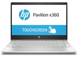 Portátil Convertible 2 en 1 - 14'' HP Pavilion X360 CD0013NS - 4AR53EA (i7, RAM: 8 GB, Disco duro: 256 GB SSD)