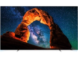 TV PHILIPS 65OLED803 (OLED - 65'' - 165 cm - 4K Ultra HD - Smart TV)