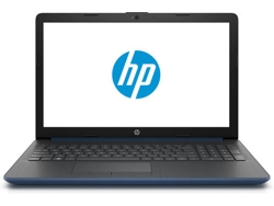 Portátil 15.6'' HP 15-DA0004NS - 3ZT42EA (Intel Celeron, RAM: 4 GB, Disco duro: 500 GB HDD)