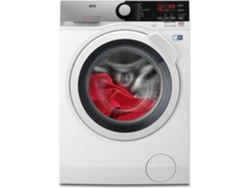 Lavadora AEG L7FEE941 (9 kg - 1400 rpm - Blanco)