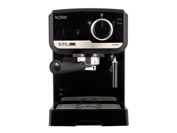 Cafetera Expresso manual SOLAC CE4493 Stillo