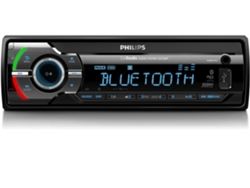 Autorradio PHILIPS CE235 BT