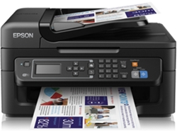 Impresora Multifunción EPSON WorkForce WF-2630WF