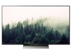 TV LED SONY 55'' KD55XD8005B - UHD Android