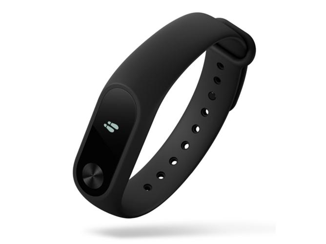 04e4d6fa14c Pulsera de actividad XIAOMI Mi Band 2 (Bluetooth - Hasta 20 días de  autonomía -