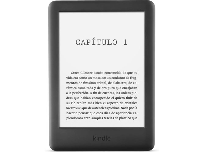 Ebook Reader AMAZON Kindle 2019 — 167 ppp