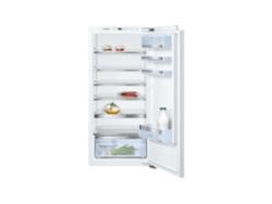 frigorfico integrable 1 puerta bosch kir41af30