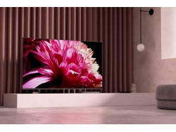 TV SONY KD55XG9505BAEP (LED - 55'' - 140 cm- 4K Ultra HD - Smart TV)