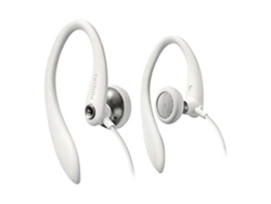 Auriculares con cable PHILIPS SHS3300WT/10 (In ear  - Blanco) — In Ear