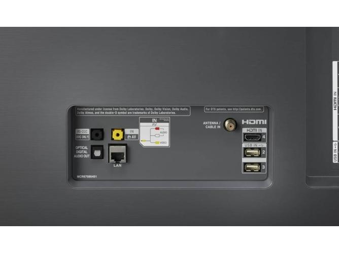 tv lg 65b8pla oled 65 39 39 165 cm 4k ultra hd smart tv worten. Black Bedroom Furniture Sets. Home Design Ideas